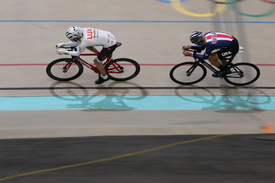 2017 Track Cycling
