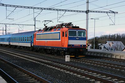 CD Class 362