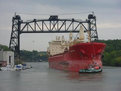 083017 Freighter Federal Rhine