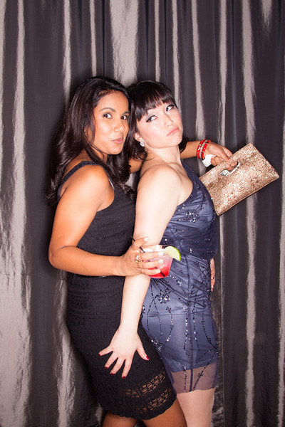 Professional Photobooths 2013