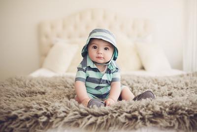Nolan - 6 months