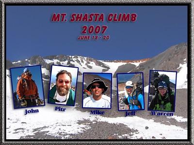 Shasta 2007