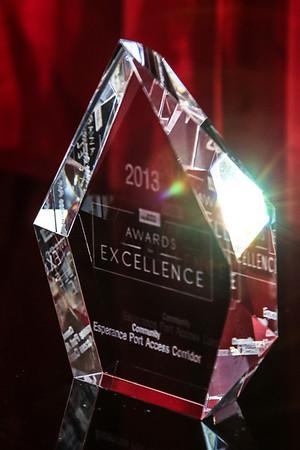 John Holland Executive Awards
