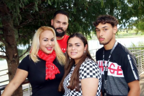 MONTALVO FAMILY