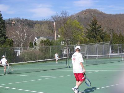 Connor Tennis
