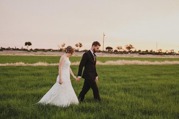 Travis + Lauren | A Wedding Story