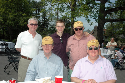 Alumni Weekend - Family BBQ