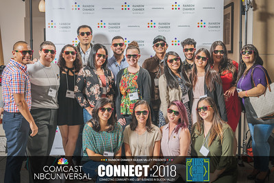 Connect 2018 at The San Jose Museum of Art