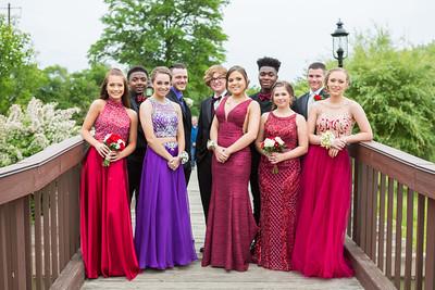 Pennsbury Senior Prom 2017