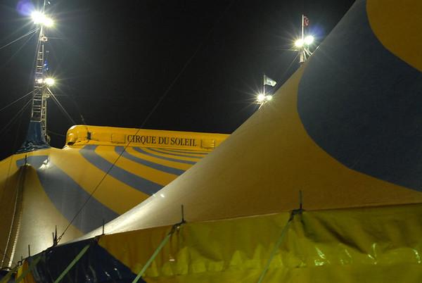 Cirque De Soleil Varekai 2007