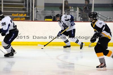 Hempfield Hockey-JV  2012-2013