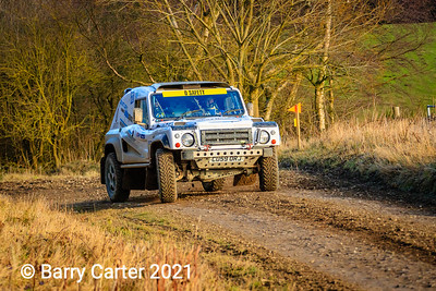 Riponian Stages Rally