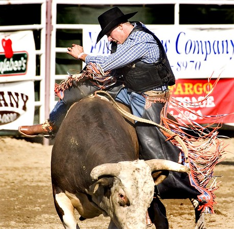 San Dimas Rodeo 21
