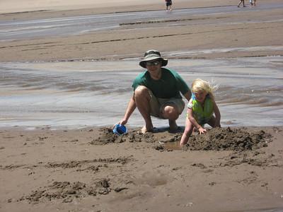 Sand Dunes Memorial Weekend 2010
