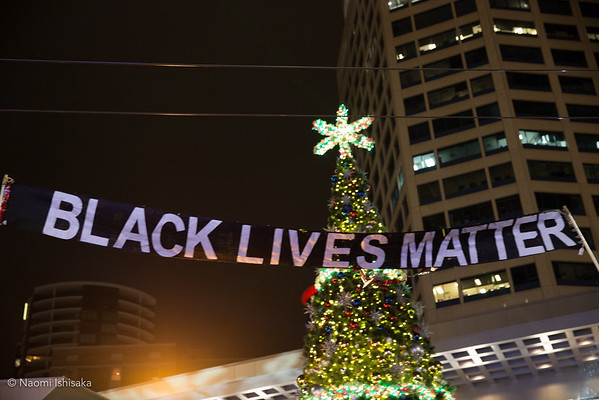 BlackLivesMatterFriday 2016