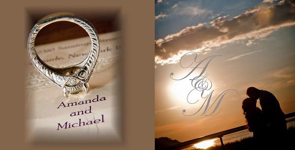 Album - Amanda & Michael