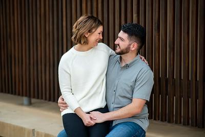 Sarah + Richard | La Jolla Engagement Session | San Diego Wedding Photographer