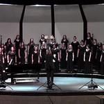 CSHS Choir UIL Concert Contest 04/19/2017