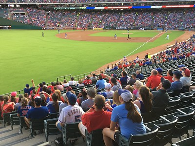 2017 OC Night at the Rangers