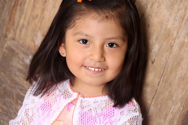 Valeria ~3 years