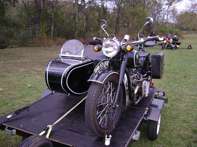 '08 Eastern Airhead Rally (ADV Old Skool)