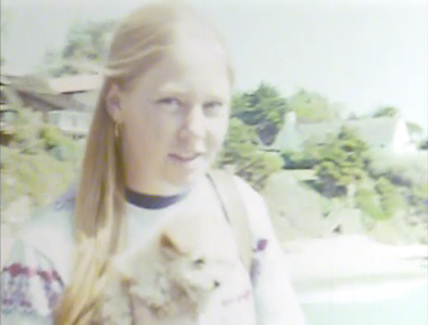 1973 Diving into the Past without Drowning: Day Trip to Laguna Beach