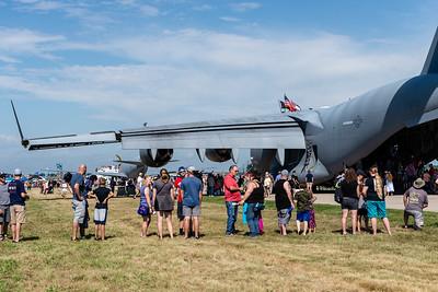 2019 Sioux Falls Airshow