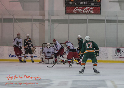Canes Hockey 2014-2015