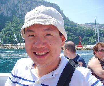 Capri May 2009