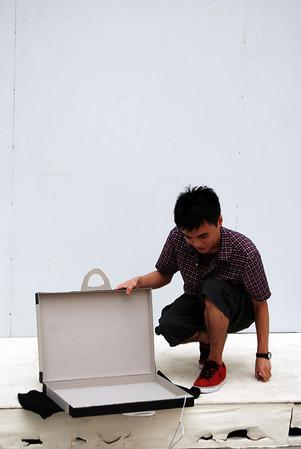 NTUST International Workshop 2010