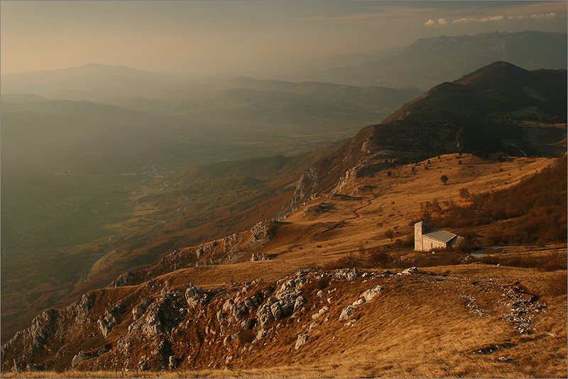 Vipava valley