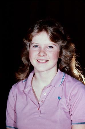 1982-1983 DE State Contestants