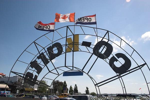 Canada Day 2005
