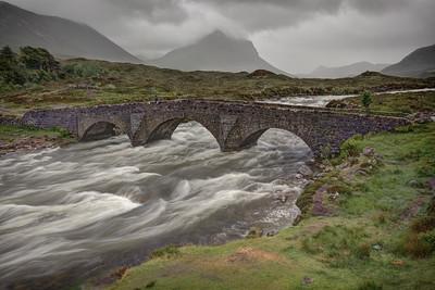 Skye & Highlands