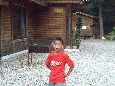 Korea 2006 Bro. Lee