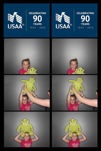 USAA Celebrating 90 Years