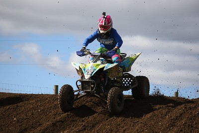 12 - All ATV Classes