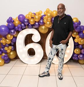 Daryl Randle 60th Birthday Party