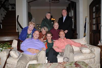 11-24-2011 Eckelberger Thanksgiving