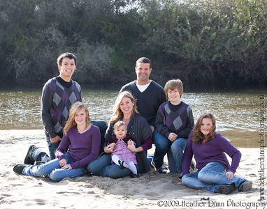 Brebes Family