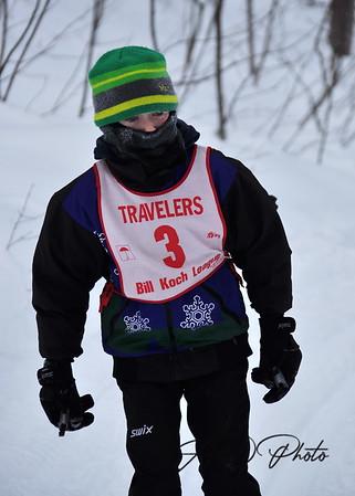Bogburn Ski Race