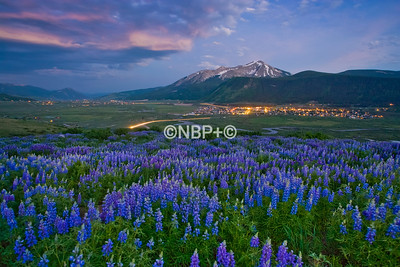 Crested Butte Generic Views