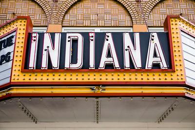 Washington, Indiana