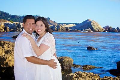 Veronica & Jose's Engagement