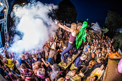 Mundial Festival Saturday 2016