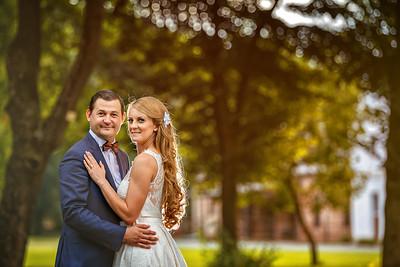 Aurel si Csilla – After Engagement