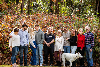 Leishman Family | Family Photography