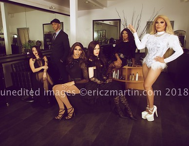 Gallery M Group Shoot