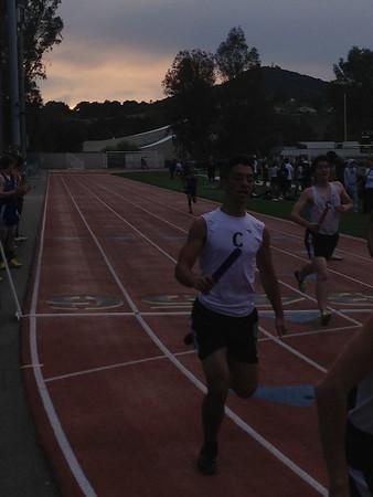 2013 Guy Track & Field