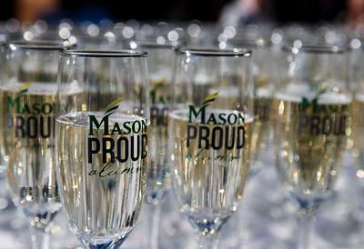 Grad Toast Celebration May 2015
